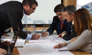Analizar el entorno de una nueva empresa