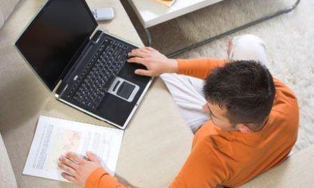 El trabajador freelance