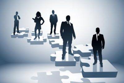 La empresa y la organización