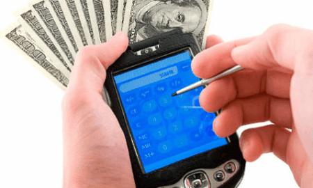La Banca móvil en México