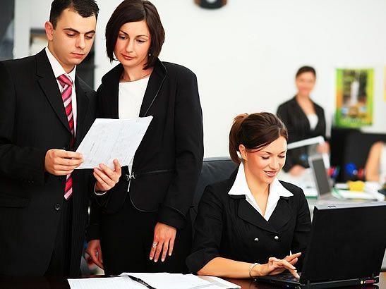 La encuesta en el clima laboral