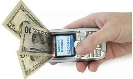 Como enviar dinero