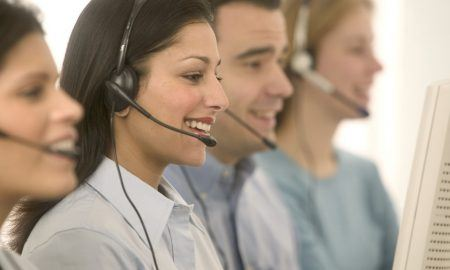 ¿Qué es un call center?