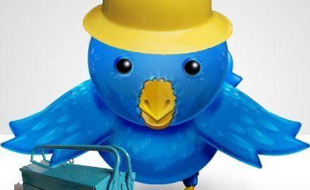 Twitter, una herramienta empresarial