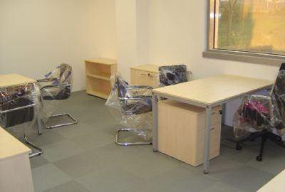 oficinas centro de negocios