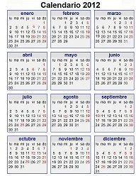 marketing calendarios