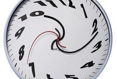 original reloj gestion de tiempo