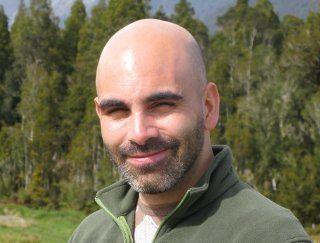 Entrevista a David Bonilla