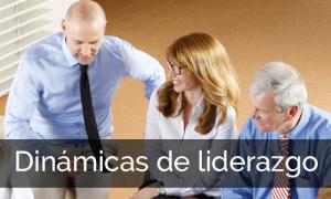 Dinamicas de liderazgo