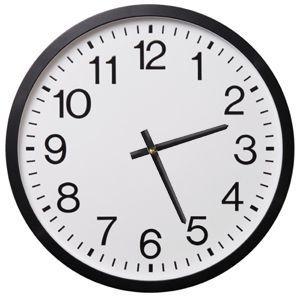 manejar tiempo reloj interrupciones trabajo