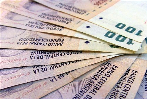 Financiamiento bancario en Argentina