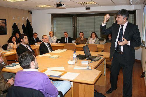 Formación para emprendedores en las Universidades-argentinas