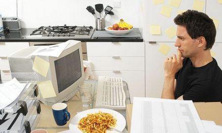 Establecer negocio en casa