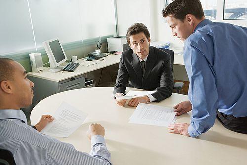 Incorporar áreas en el nuevo Plan de Negocios