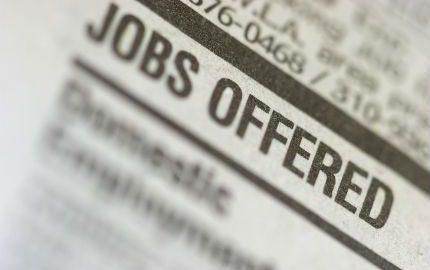 ofertas empleo demandadas
