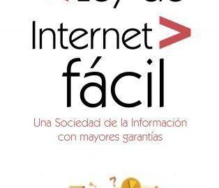 ley sociedad informacion lssi