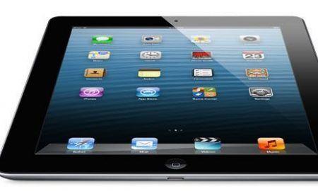 tablet ipad empresas