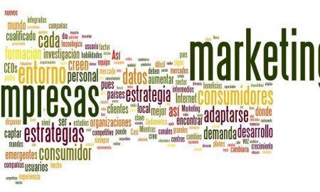 marketing y empresas imagen