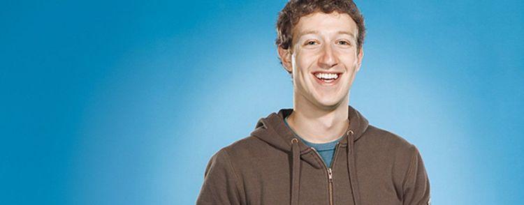 zuckerberg ceo