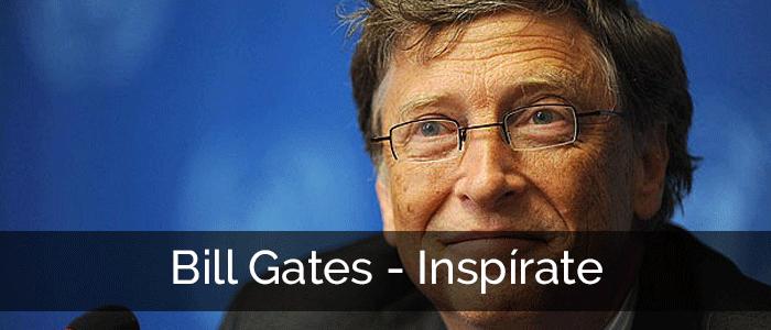 Frases de Bill Gates