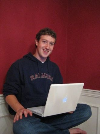 frases Mark Zuckerberg
