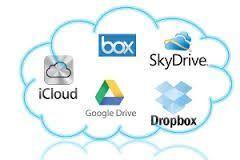 ventajas almacenamiento en la nube