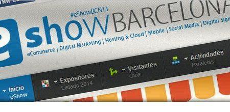 ehow-barcelona-2014