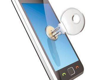 seguridad móviles