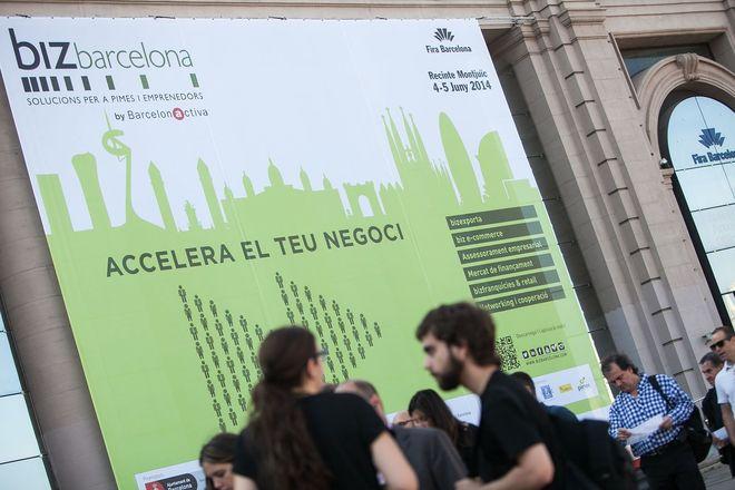 BizBarcelona 2014