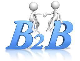 Mercado B2B: De negocio a negocio