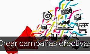 Consejos para crear campañas efectivas en 2015