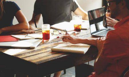 trabajar en grupo beneficios
