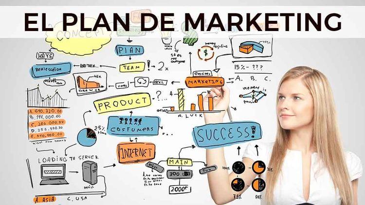 plan de marketing ejemplos