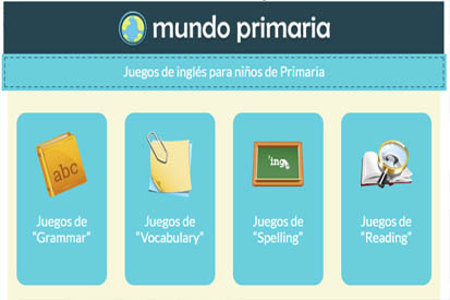 cours gratuit d'anglais primaire