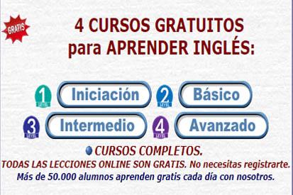 ᐈ Mejores Cursos de Inglés Online GRATIS del 2020 【?】