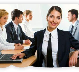 El departamento comercial en la empresa
