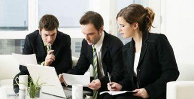 Consideraciones en el riesgo financiero
