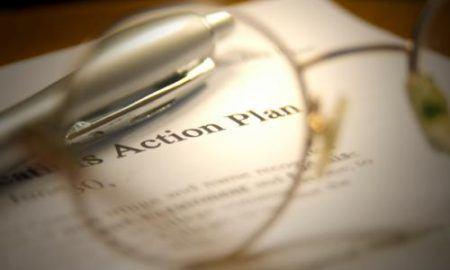 El plan de acción y su ejecución