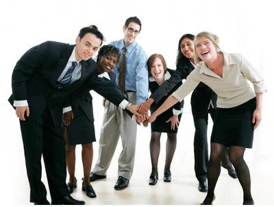 El comportamiento organizacional