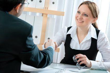 El proceso de la entrevista laboral