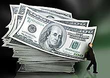 Evaluación del manejo de efectivo