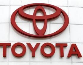 Toyota crea nuevo sistema de navegación