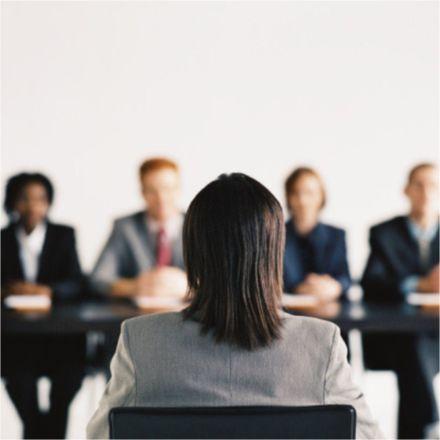 Como obtener el trabajo deseado