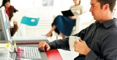 Las redes sociales en las empresas