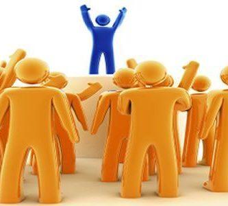 La importancia del liderazgo jefe