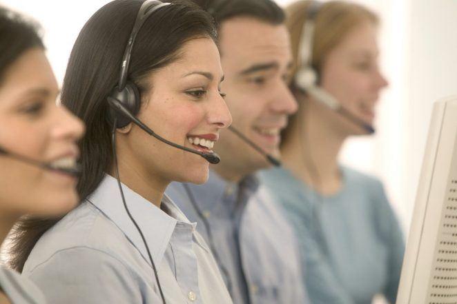¿Qué es un call center?
