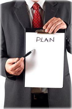 Sobre el plan de negocios constancia y perseverancia