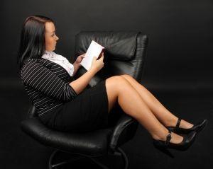 preparando entrevista seleccion