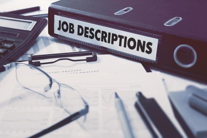 descripcion de puesto de trabajo