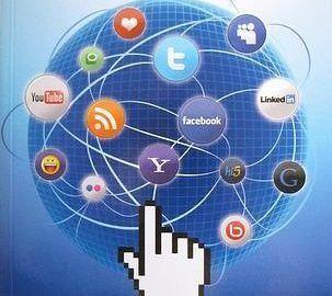 Redes Sociales empresas hoteles